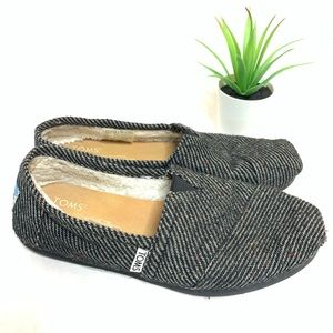 Toms Fleece Lined Shoes